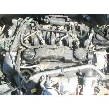 Двигатель CITROEN C3 1,4 HDI 04R