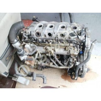 Двигатель NISSAN X-TRAIL 2,2 DCI 04r
