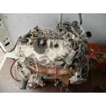 Двигатель 2,2 DCI NISSAN X-TRAIL 04R