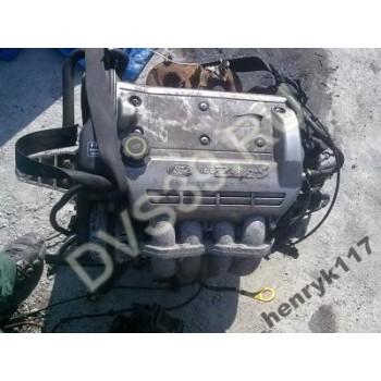 Ford Puma 1.7 16v Zetec-S Z Двигатель  MHB