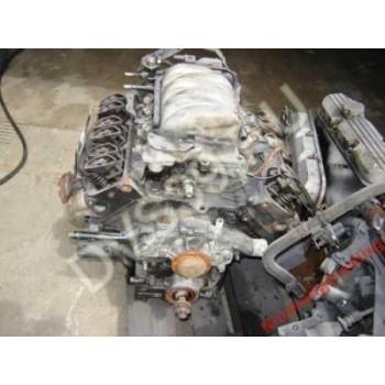 Двигатель Chevrolet Lumina