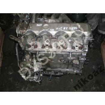 IVECO 2.8 2,8 JTD 01 Двигатель
