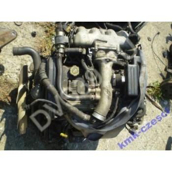 Двигатель Kia Sportage 2.0 16V