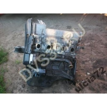 Fiat Punto 1,1B 95r. Двигатель