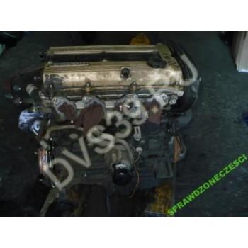 MAZDA 626 2.0 16V 8891 Двигатель DOHC 16-VALVE HIT