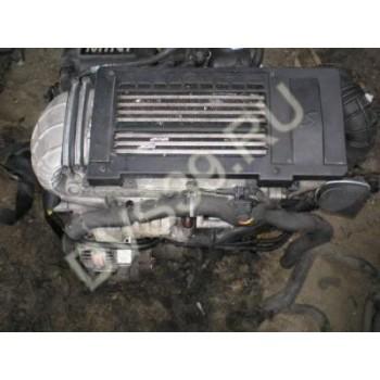 Двигатель MINI COOPER S 1.6 TURBO