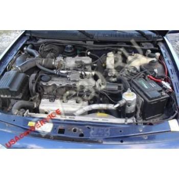 Двигатель DAEWOO ESPERO 2.0 8V