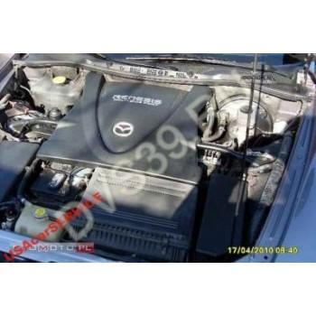 Двигатель MAZDA RX8 1.3
