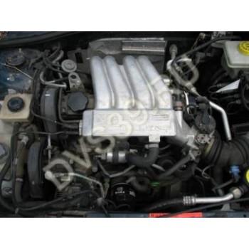 VOLVO 440 460 480 2.0 8V Двигатель