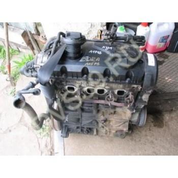 VW Golf IV 4 Bora Leon Двигатель 1.9 TDI 115PS 2001r