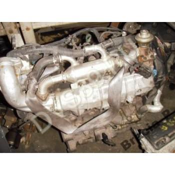 PEUGEOT BOXER II 2,0 HDI Двигатель