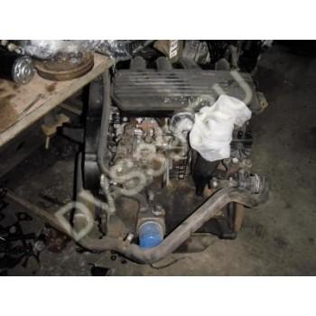 BOXER,JUMPER,DUCATO 1,9 D Двигатель