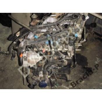 BOXER JUMPER 2.0 HDI RHV Двигатель