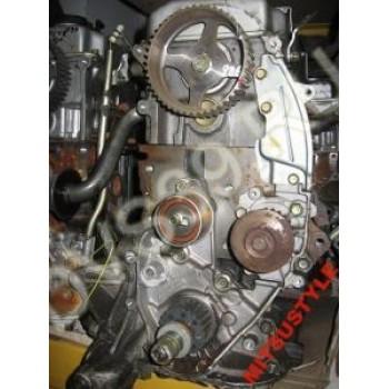 Mitsubishi Carisma 1,6i 95-99 Двигатель