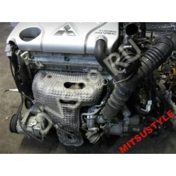Mitsubishi Colt 1,5 TURBO 2004 Двигатель