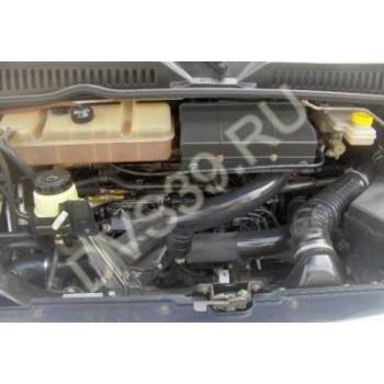 BOXER JUMPER DUCATO 2004r. Двигатель diesel 2.2 HDI