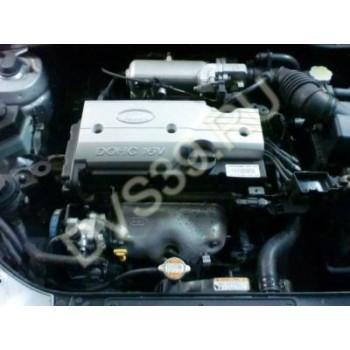KIA RIO 2005-2009 Двигатель 1,4 DOHC min