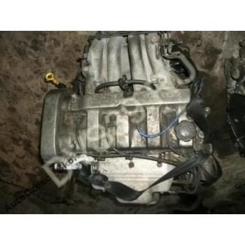 MAZDA 626 2.0 16V Двигатель
