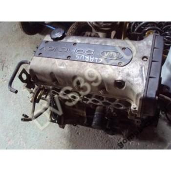 KIA CLARUS COMBI 1,8 Двигатель
