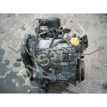 Двигатель FIAT SIENA 1998R. 1.4 8V