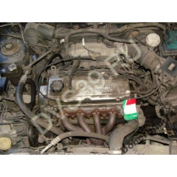 CARISMA COLT 1.6 16V 1,6 Двигатель 4G92