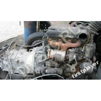 MERCEDES ATEGO 815 Двигатель 4 y