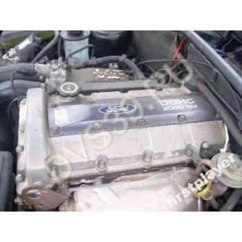 FORD SCORPIO 1995 Двигатель DOHC 2000 16V