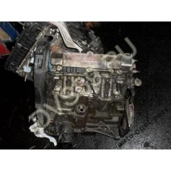 Двигатель 1,4 1.4 8V Fiat Tipo Tempra