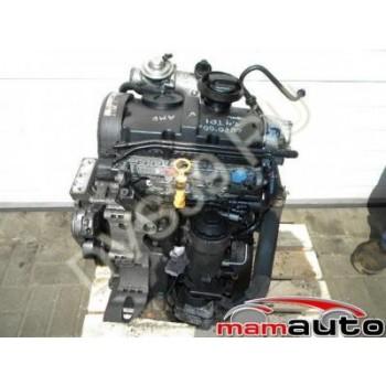 Двигатель VW LUPO 1.4 TDI   AMF