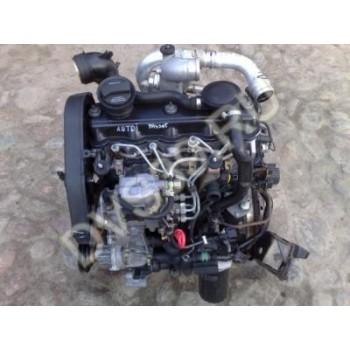 PASSAT B4 Двигатель 1,9 TDI