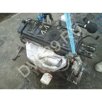 CItroen Saxo Двигатель 1,1 1.1 - 96-00 HDZ