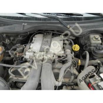OPEL OMEGA B 2.5 V6 Двигатель