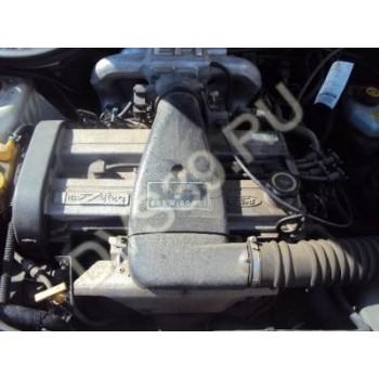 ESCORT 1,6 16V 97 Двигатель