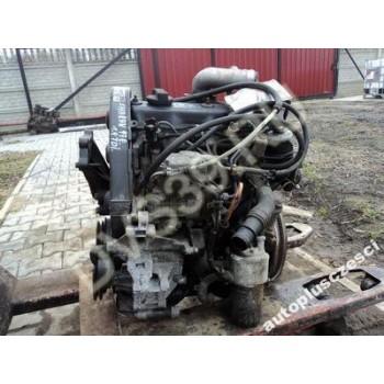 VW SHARAN 95-00 1.9 TDI Двигатель