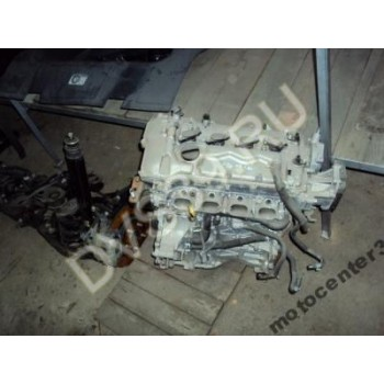 TOYOTA AVENSIS 09 Двигатель 1.8 Бензин 2ZR-FAE