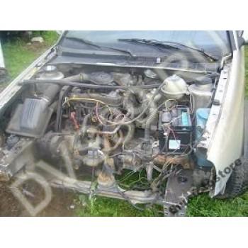 VW Vento 95r 1.8 benz Двигатель