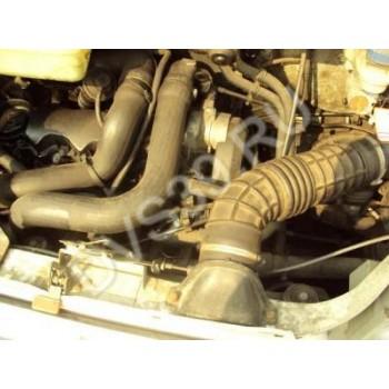 Jumper Boxer 2.5 TDI Двигатель