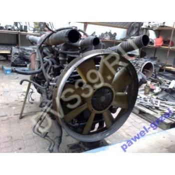 Двигатель  RENAULT MAGNUM 440 DXI
