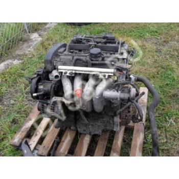 VOLVO S40 1.8 16V Двигатель