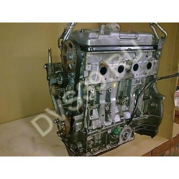 CITROEN C2 C3 SAXO Двигатель 1.1 HFZ