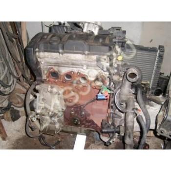 CITROEN C4 PEUGEOT 307 1,6 1.6V 110 KM ДвигательFU