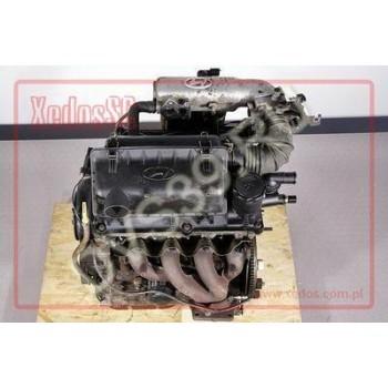 Двигатель HYUNDAI ATOS 00 1.0 G4HC