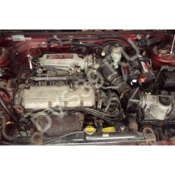 Двигатель KIA SEPHIA 1.5 16V 93-97