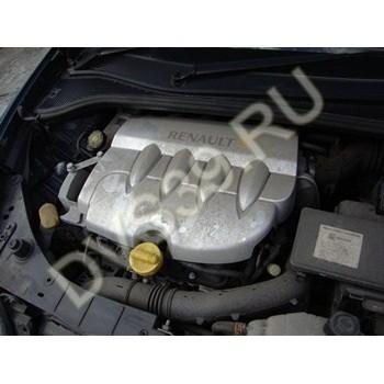 Renault Clio III IV Modus Двигатель 1.4 16V Twingo