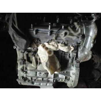 MERCEDES A-KLASA Двигатель 1,7 CDI