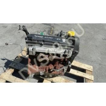 RENAULT TWINGO 1.5 DCI  Двигатель K9K