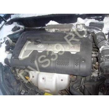 Hyundai COUPE GK 02R 2.0 2,0 16V Двигатель