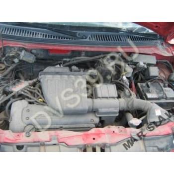 Двигатель 1.3 16V SUZUKI IGNIS