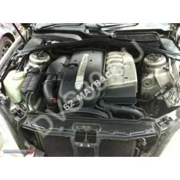 MERCEDES Двигатель ML CLK E S 3,2 CDI 668 606 606