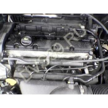 CITROEN C5 1,8 Двигатель